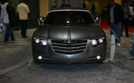 Chrysler Auto Car Display 10 Free Car Wallpaper