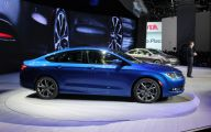 Chrysler Auto Car Display 13 Cool Wallpaper