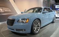 Chrysler Auto Car Display 16 Free Wallpaper