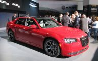 Chrysler Auto Car Display 19 Cool Wallpaper