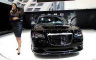 Chrysler Auto Car Display 2 Cool Hd Wallpaper
