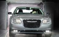 Chrysler Auto Car Display 29 Widescreen Car Wallpaper