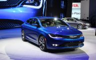 Chrysler Auto Car Display 4 Background
