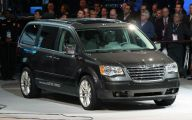 Chrysler Minivans 2016 13 High Resolution Car Wallpaper