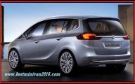 Chrysler Minivans 2016 22 Background