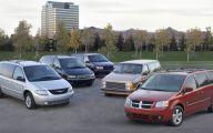 Chrysler Minivans 2016 28 Widescreen Car Wallpaper