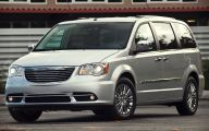 Chrysler Minivans 2016 31 Car Desktop Background