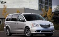 Chrysler Minivans 2016 32 Desktop Background