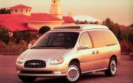 Chrysler Minivans 2016 35 Widescreen Car Wallpaper
