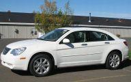 Chrysler White Car 17 Free Car Hd Wallpaper