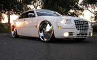 Chrysler White Car 25 Cool Car Hd Wallpaper