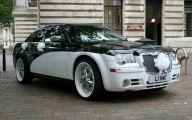 Chrysler White Car 28 Car Desktop Wallpaper