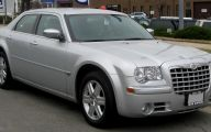 Chrysler White Car 30 Cool Hd Wallpaper