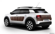 Citroen Models 2015 2 High Resolution Car Wallpaper