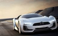 Citroen Models 2015 22 Car Desktop Background