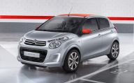Citroen Models 2015 26 Cool Car Wallpaper
