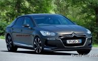 Citroen Models 2015 5 Cool Car Wallpaper