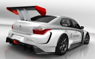 Citroen Models 2015 6 Background Wallpaper