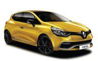 Clio Renault 20 Car Background Wallpaper