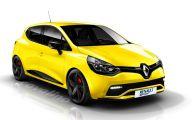 Clio Renault 33 Car Background Wallpaper