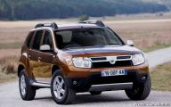 Dacia Black Car 19 High Resolution Car Wallpaper