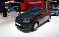 Dacia Black Car 31 Free Car Wallpaper