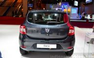 Dacia Black Car 33 Free Car Wallpaper