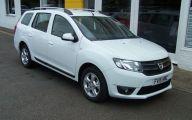 Dacia For Sale 3 Car Desktop Background