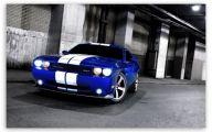 Dodge Arcade Display 23 Car Desktop Wallpaper
