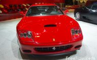 Ferrari Sporty 20 Free Car Wallpaper