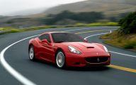 Ferrari Sporty 25 Free Hd Wallpaper