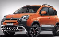 Fiat 4W D 19 Cool Hd Wallpaper