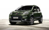 Fiat 4W D 39 Widescreen Wallpaper