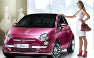 Fiat Automobiles 13 Cool Car Wallpaper