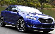 Ford Luxury Car 19 Desktop Wallpaper