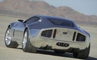 Ford Luxury Car 25 Background Wallpaper
