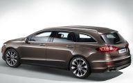 Ford Luxury Car 31 Car Desktop Wallpaper