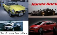 Honda Best Cars 2 Car Desktop Wallpaper