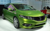 Honda Best Cars 6 Widescreen Wallpaper