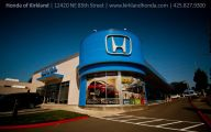 Honda Service Car 25 Wide Car Wallpaper