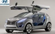 Hyundai Auto 30 Widescreen Wallpaper