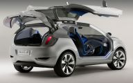 Hyundai Auto 40 Widescreen Car Wallpaper