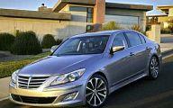 Hyundai Luxury Cars 1 High Resolution Car Wallpaper