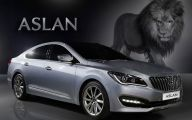 Hyundai Luxury Cars 11 Free Wallpaper