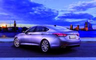 Hyundai Luxury Cars 12 Background