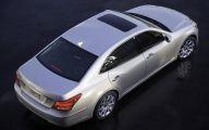 Hyundai Luxury Cars 2 Cool Wallpaper
