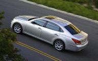 Hyundai Luxury Cars 21 Wide Wallpaper