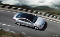 Hyundai Luxury Cars 23 Cool Car Wallpaper