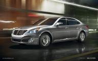 Hyundai Luxury Cars 26 Free Car Wallpaper