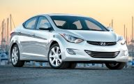 Hyundai Luxury Cars 28 Cool Hd Wallpaper
